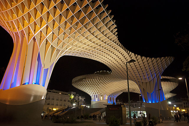 The 16 Coolest Buildings In The World