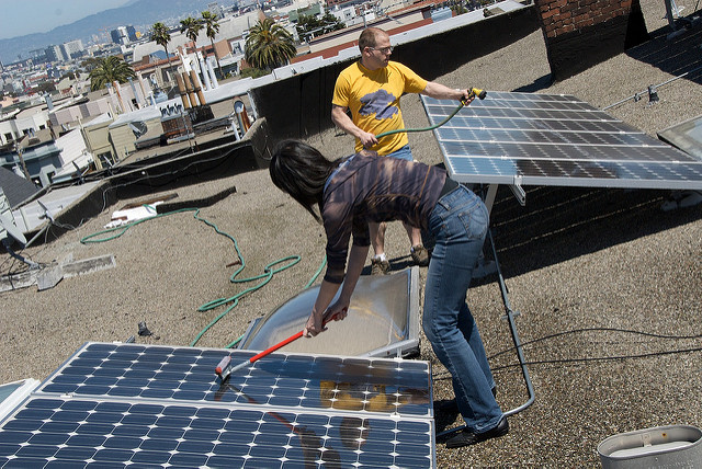 San Francisco Is The First Big US City To Require Solar Panels On New Buildings
