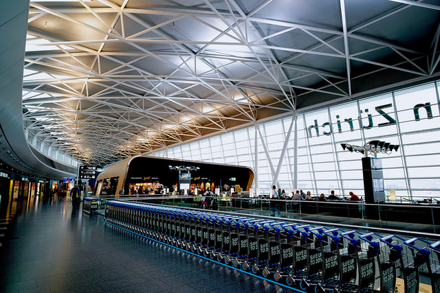 The Greatest Airports In The World